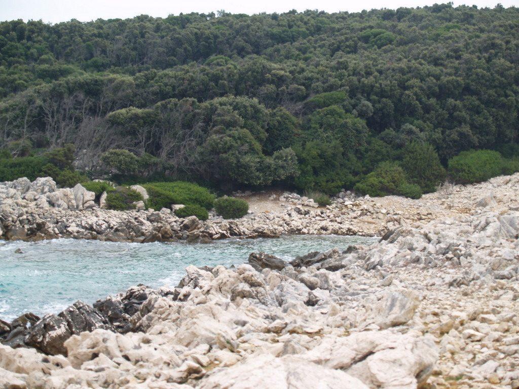 Krajobrazna cjelina Osor i Punta križa