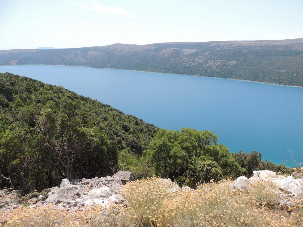 Krajobrazna cjelina Vransko jezero