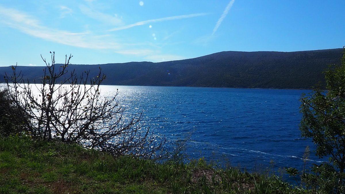 Morska, jezerska i potočna pjena
