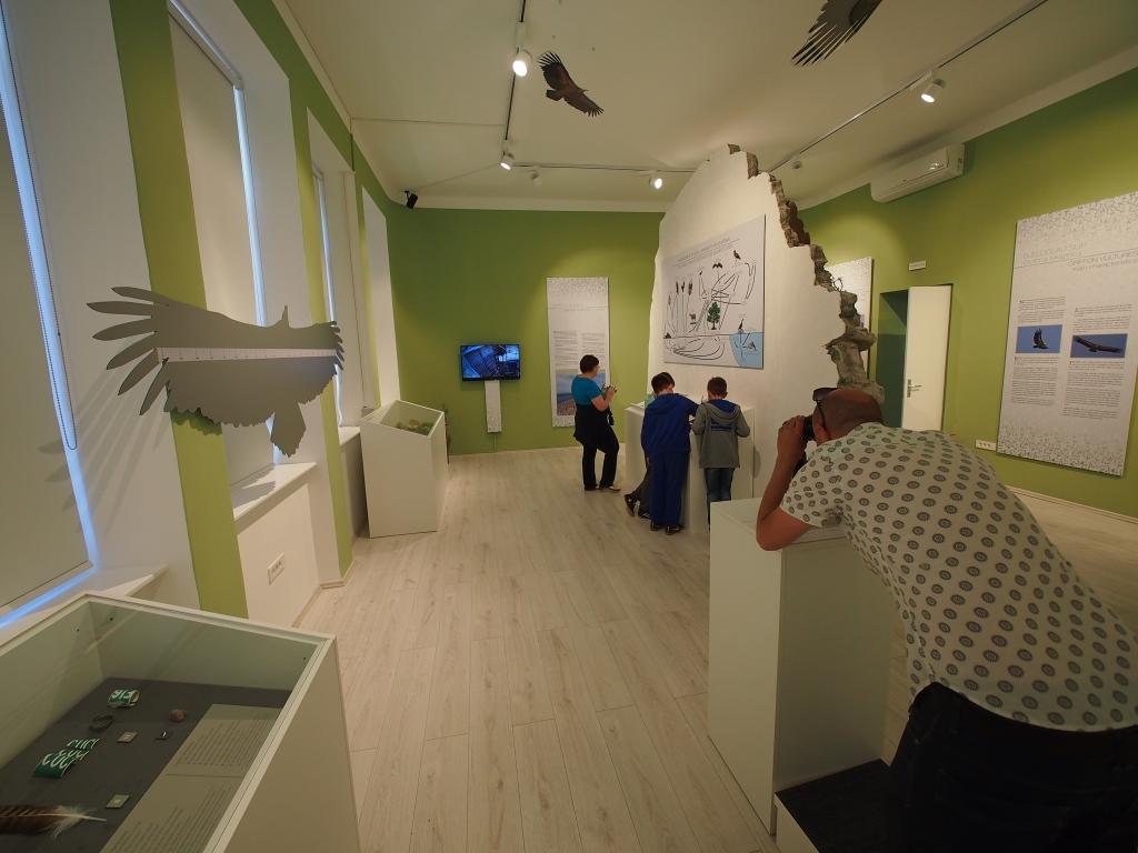 Centar Beli otvoren za posjetitelje